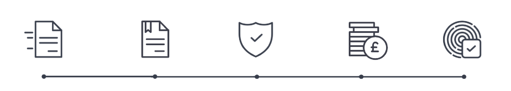 shieldpay-escrow-payments-process-icons